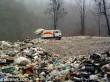 مشکل زباله ای مرکز مازندران