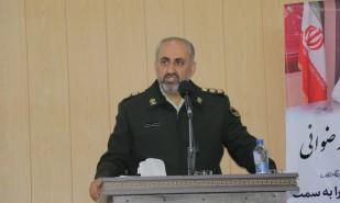 گلایه پلیس مازندران از افزایش مسافرت ها به شمال 